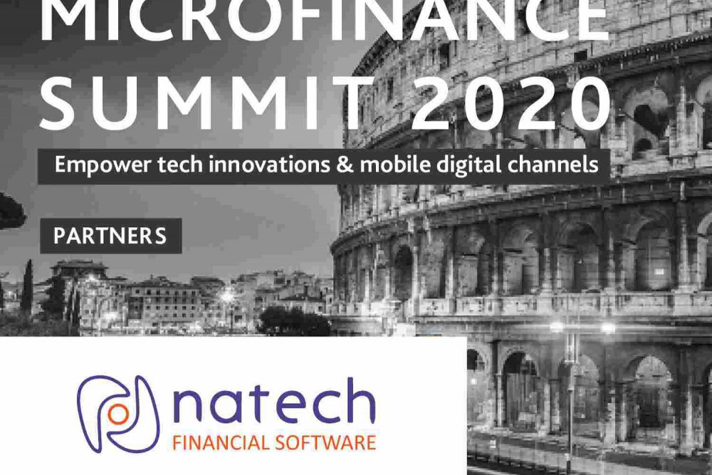 Natech at Microfinance Forum 2020